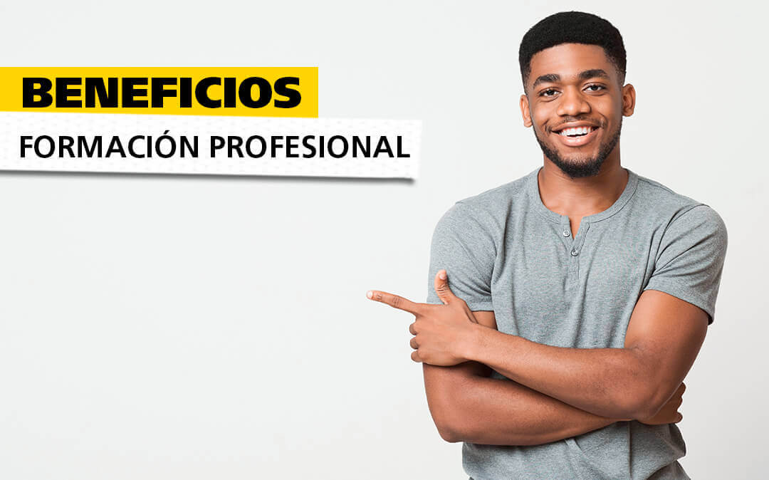 Beneficios de la Formación Profesional en Gala Formación