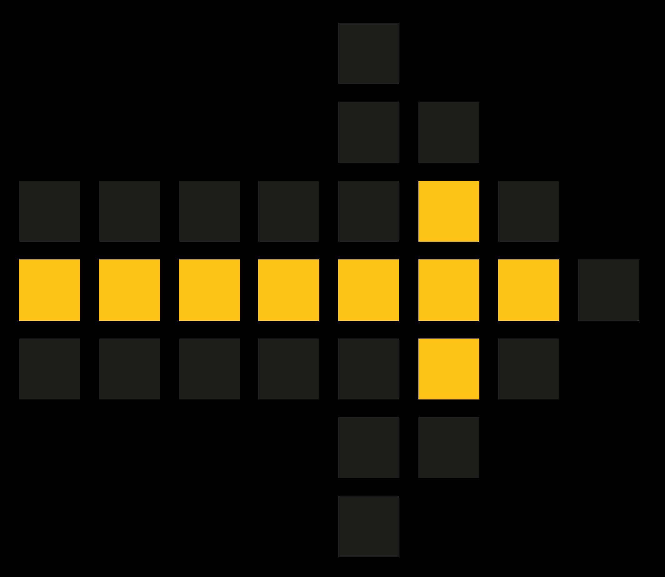 flecha-negra-amarilla-gala-formacion