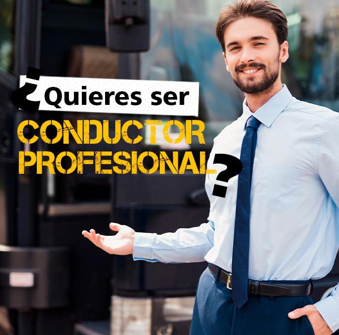como-ser-conductor-profesional-en-espana