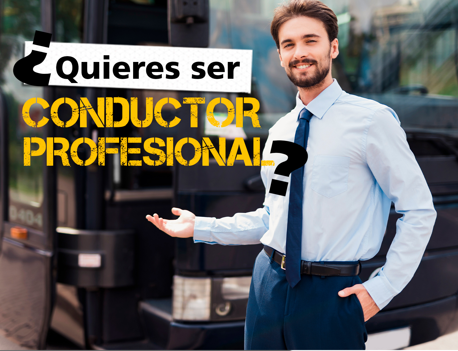 conductor-profesional