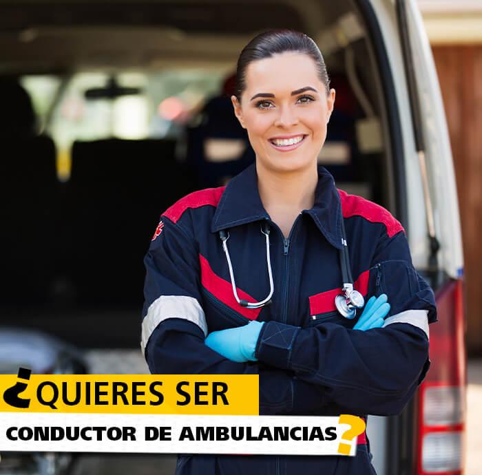 conductor-ambulancias